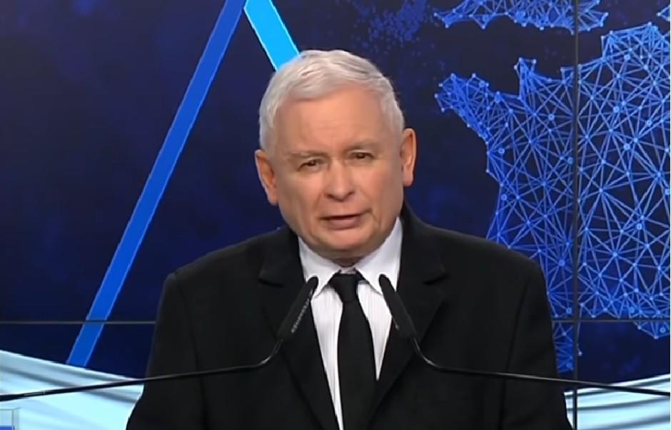 Jarosław Kaczyński mówił o konieczności reformy polskiego wymiaru sprawiedliwości