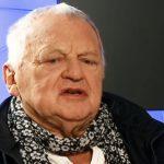 """Nie żyje Jerzy Gruza. To on nakręcił """"Czterdziestolatka"""""""