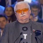 """Lech Wałęsa do Ziobry: """"Ty chłoptasiu!"""""""