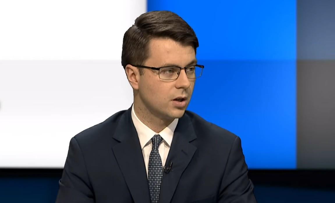 Piotr Muller rzecznik rządu