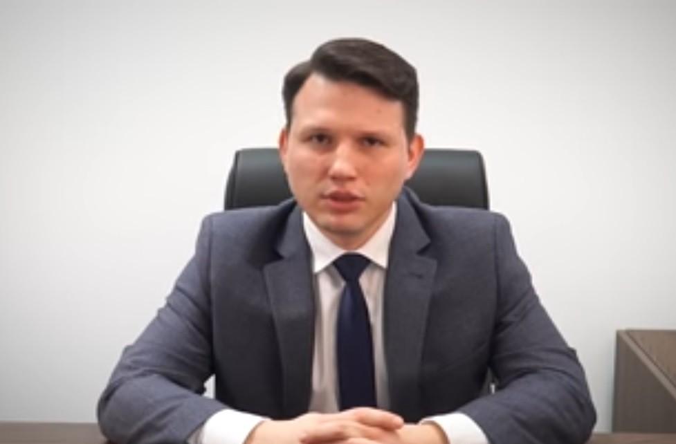 Sławomir Menzten zakpił z PiS