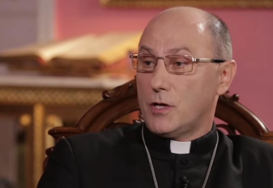 Prymas Polski mówi o kryzysie w Kościele
