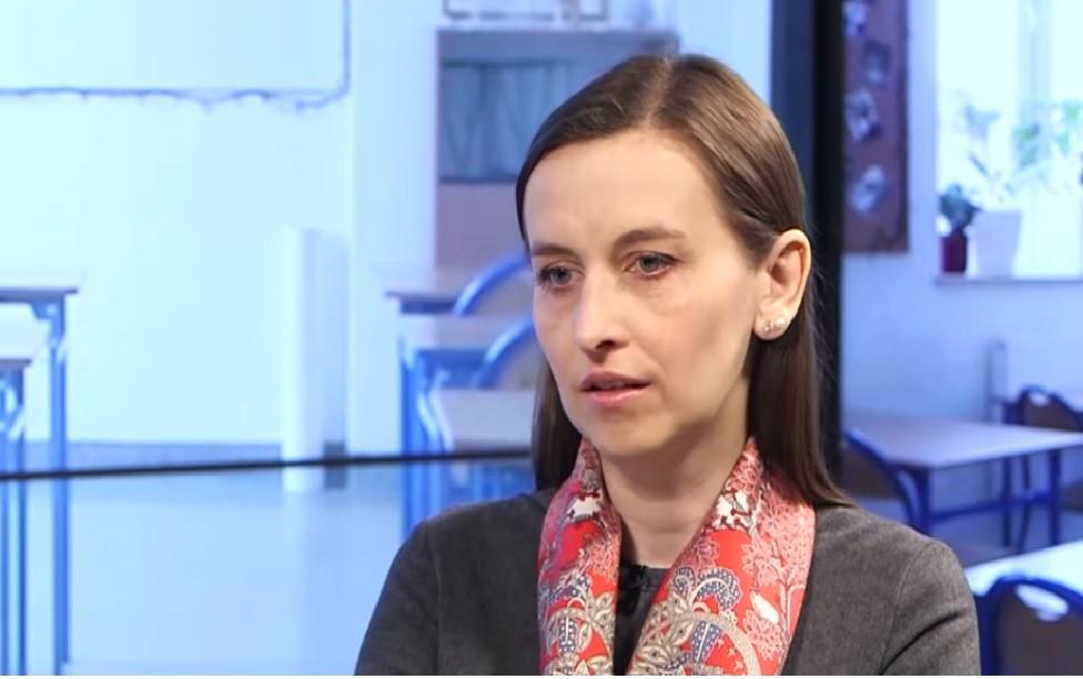 Sylwia Spurek chce wprowadzić podatek od mięsa