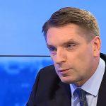 """Tomasz Lis o debacie w PE: """"To jest inna cywilizacja"""""""