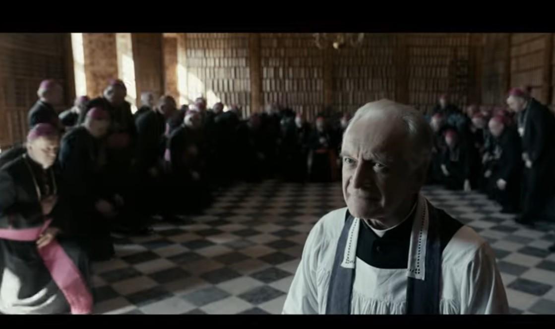 Film Zieja wchodzi do kin 13 marca