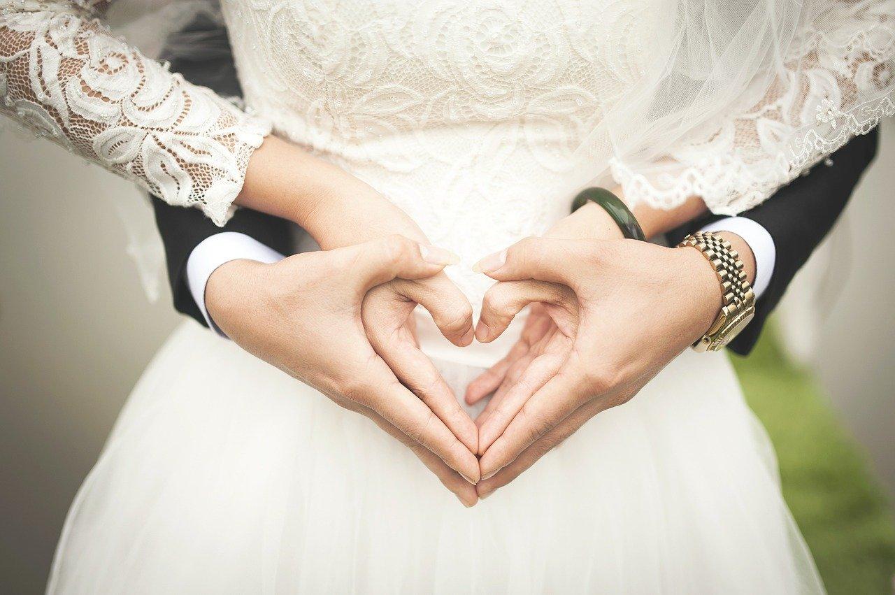 ożenił się