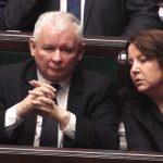 Scena grozy Jarosława Kaczyńskiego. Prezes PiS…