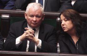 Jarosław Kaczyński i jego wzruszający gest. Przełożył operację dla Andrzeja Dudy
