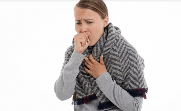 Tę chorobę łatwo pomylić z przeziębieniem! JEST BARDZO NIEBEZPIECZNA