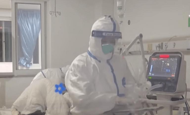 Nowy śmiertelny wirus w Chinach. Zmarła pierwsza osoba
