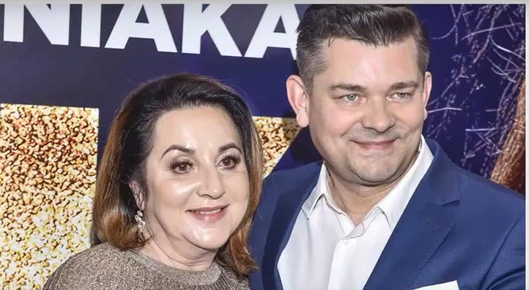 żona Zenka