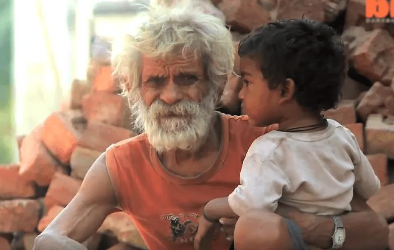 najstarszy ojciec świata