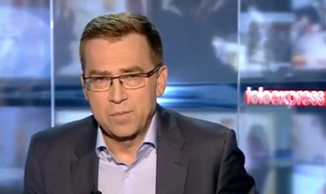 Maciej Orłoś pisze list do TVP Teleexpress