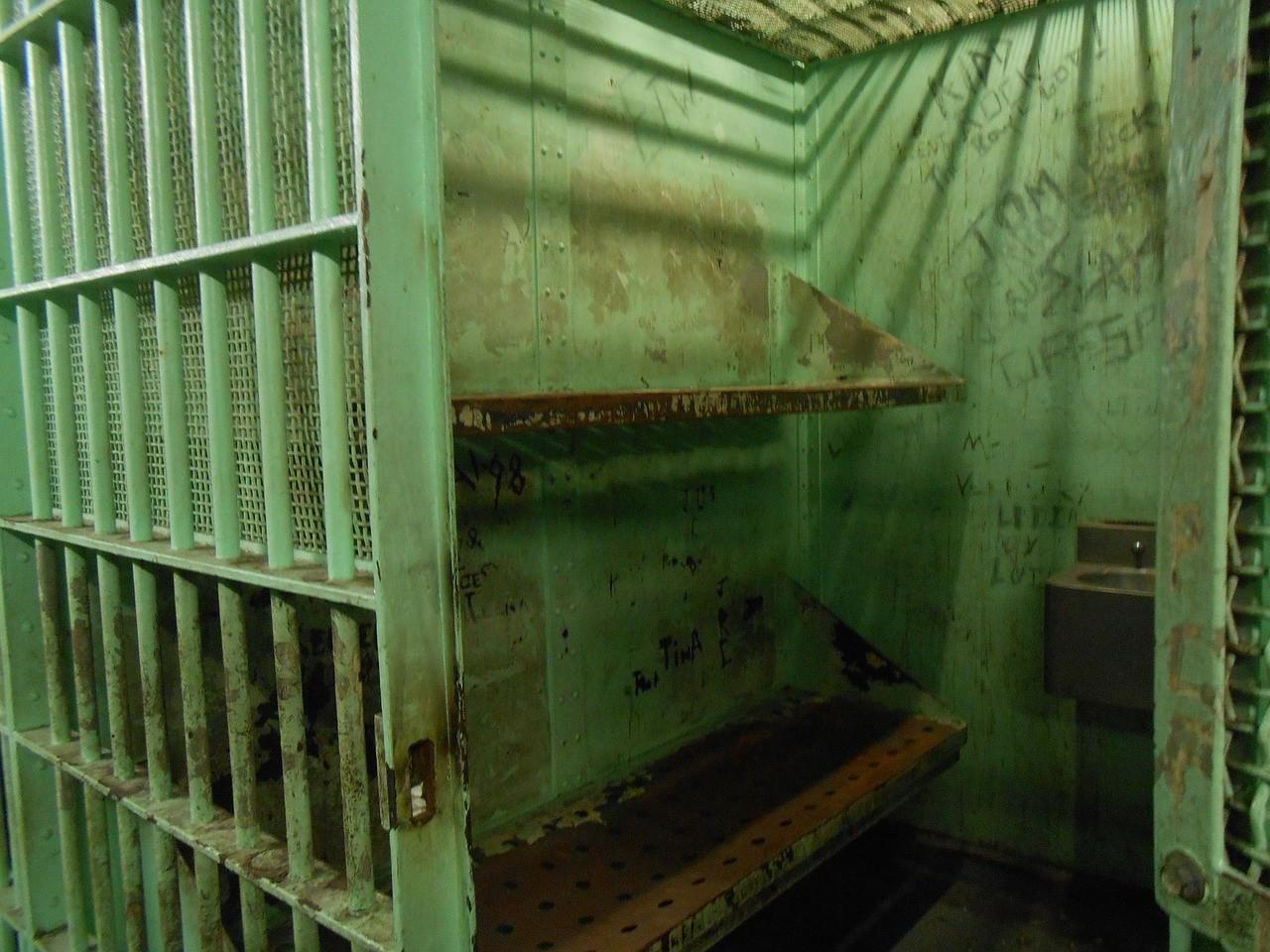 współwięźniowie sami