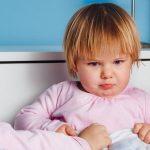 Uwaga! Stres w dzieciństwie ZWIĘKSZA RYZYKO…