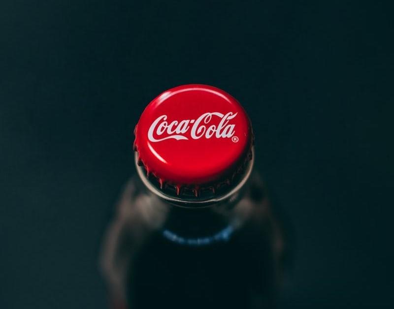 Coca-Colę