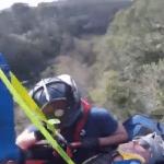 Para 70-latków wyszła w góry i zniknęła. Uratował ich cud