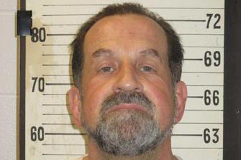 zabił pedofila w celi