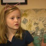 6-latka znalazła w sklepie tajemniczą kopertę. W środku ukryto zaskakujący list!
