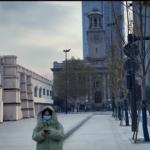 Film z miasta Wuhan. Wygląda niczym scenografia z filmu katastroficznego! (VIDEO)
