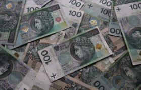 banknot w