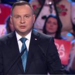 """Andrzej Duda OSTRO upomniany! """"Zakazy dotyczą wszystkich"""""""