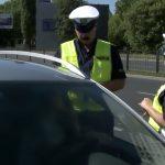 Policja zatrzymuje auta! Tylko TYLE osób może jechać w samochodzie!
