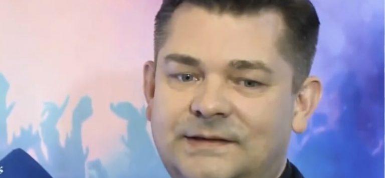 Koronawirus. Zenek Martyniuk nagrał poruszające wideo. Fani w szoku.