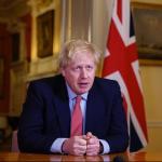 Wielka Brytania: Boris Johnson do każdego domu w UK wysyła…
