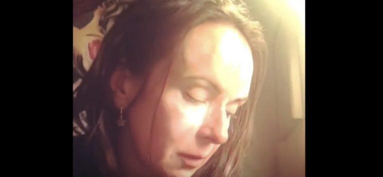 Jest zdjęcie córki Kasi Kowalskiej! Dziewczyna WALCZY o życie.