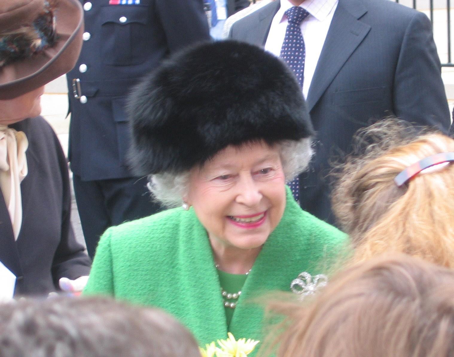 SENSACYJNE wieści z rodziny królewskiej! Królowa Elżbieta II…
