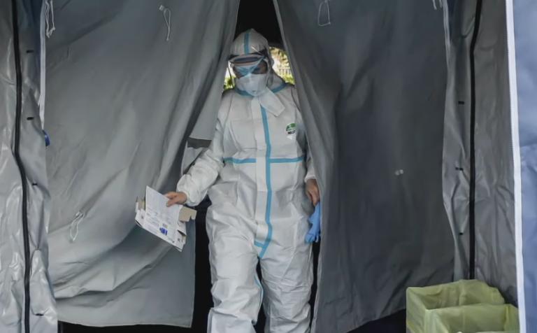 REKORDOWY wzrost zachorowań na koronawirusa w POLSCE w ciągu JEDNEJ DOBY!