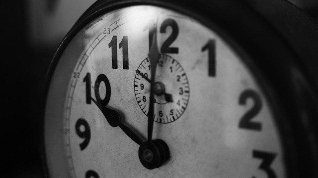 czasu