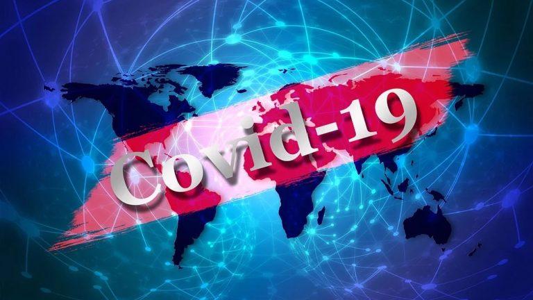 Koronawirus: Oto prosty przepis na płyn do dezynfekcji!