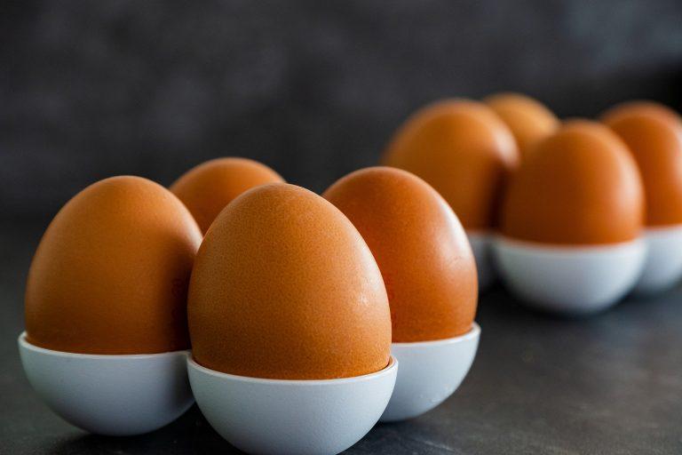 Specjaliści BIJĄ NA ALARM! Chodzi o jajka i ich przechowywanie!