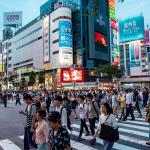 Gwałtowny wzrost zakażeń SARS-CoV-2 w Japonii. Wszystko przez odwołane Igrzyska Olimpijskie?