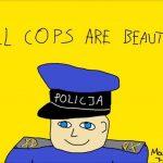 Nietypowy APEL do PRZESTĘPCÓW! Policja prosi ich o…