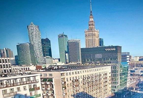 zdjęcie Warszawa