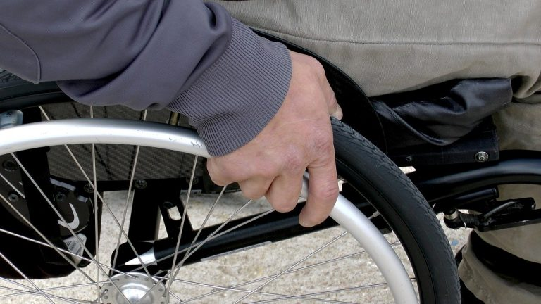 Szokujący czyn 39-latka na wózku! Ukradł pieniądze przeznaczone na leczenie (…)!