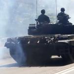 Stało się! Wojsko wychodzi na ulice Polski!