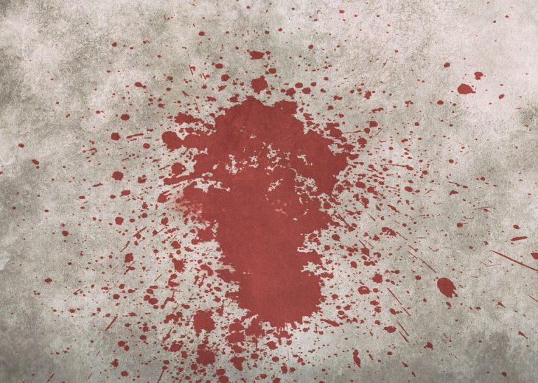 Z zimną krwią zamordował sąsiadów! Powód zbrodni przeraża!