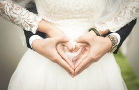wziąć ślubu