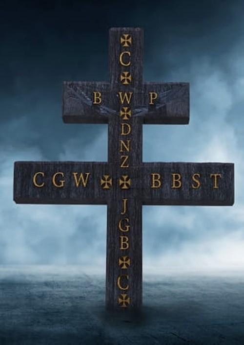 krzyż ochronny