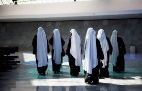 sióstr zakonnych