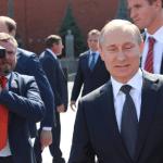 Oskarża Władymira Putina o KŁAMSTWA w sprawie koronawirusa. Sytuacja w Rosji gorsza niż sądzimy?