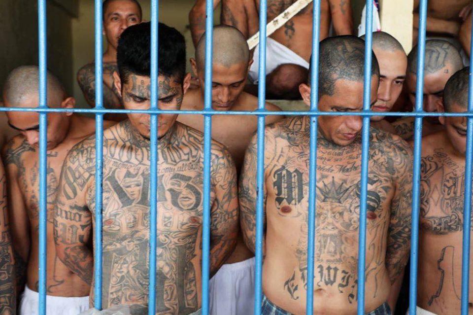 przepełnione więzienia