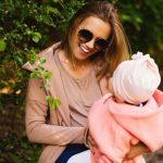 Agnieszka Kaczorowska opowiedziała o DIECIE córki! NIE UWIERZYSZ, czym ją karmi…