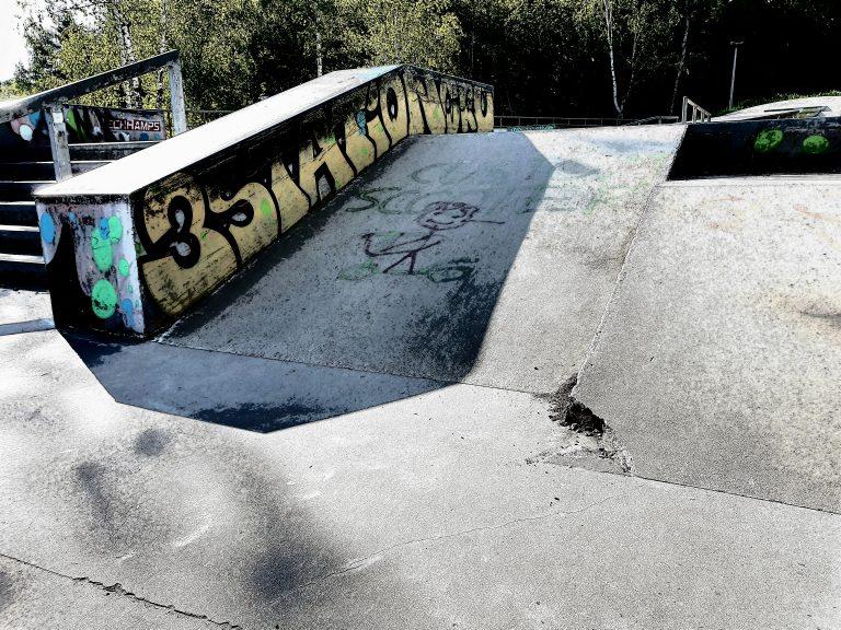 Tragedia w skate parku. 16-latek uderzył…