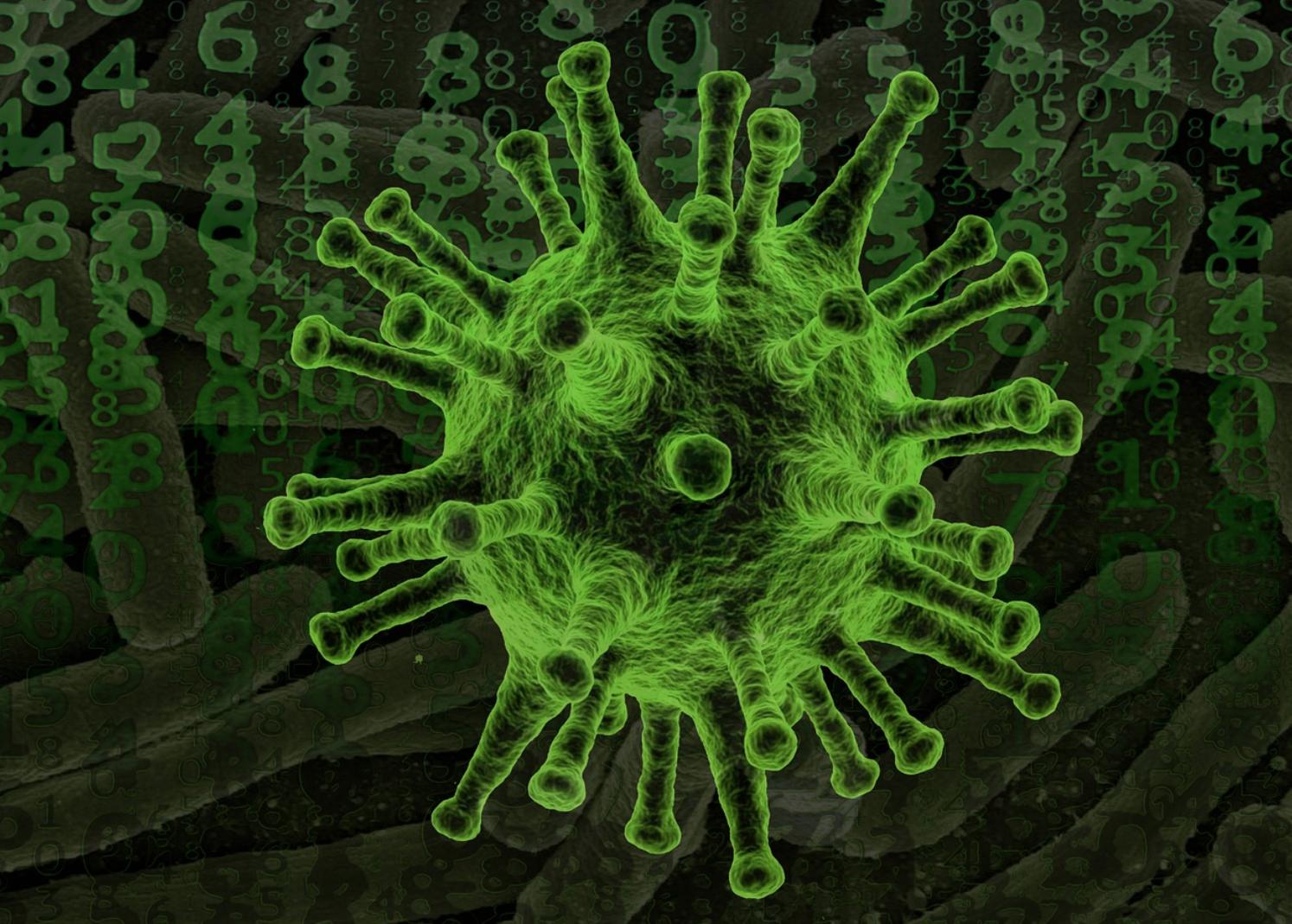 koronawirusa
