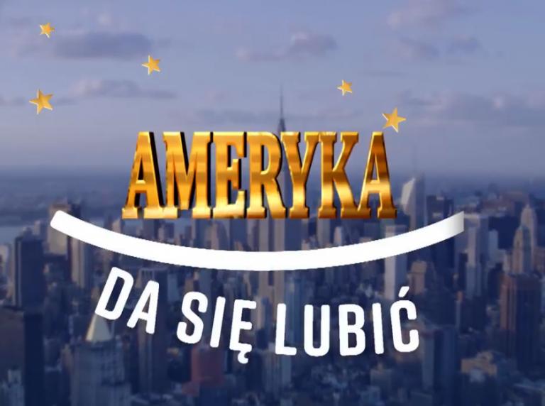 Ameryka da się lubić! Kiedy zobaczymy i kto poprowadzi nowe show w TVP?
